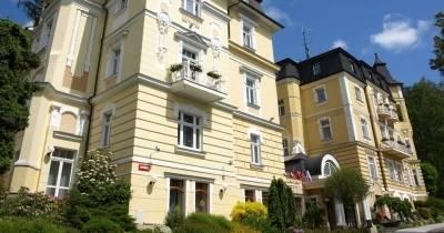 Hotel San Remo ****