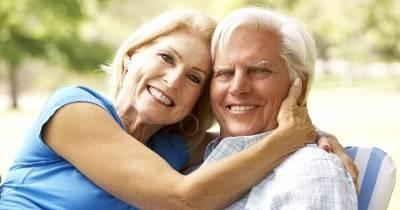 Zlatý věk pro důchodce