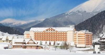 Residence Hotel ****