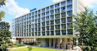 Hotel Balnea Palace ****