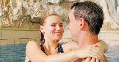 Víkendový pobyt pro zamilované