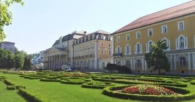 Lázně Rogaška Slatina