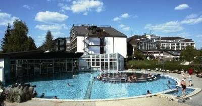 Hotel Termal ****
