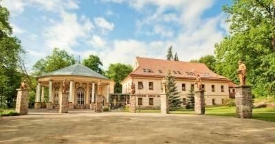 Penzion Goetheho dom