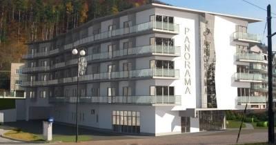 Hotel Panorama ****