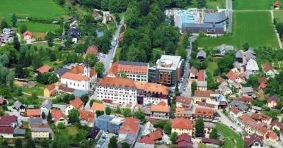 Lázně Dolenjske Toplice