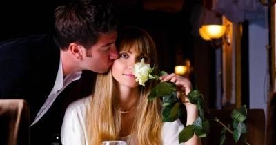 Zámecká romance