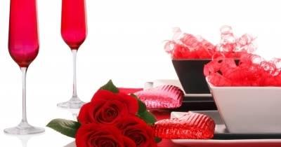 Luxusní Valentýn v Lednicích