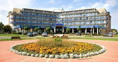 Hotel Park Inn Sárvár ****
