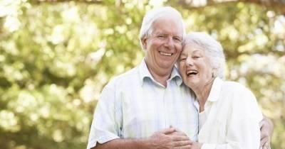 Seniorský pobyt 2019