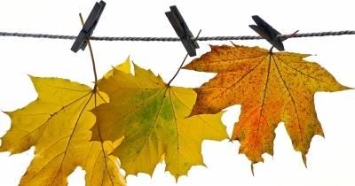 Podzimní pobyt