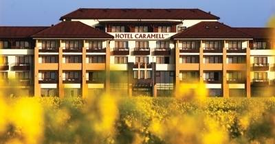 Hotel Caramell ****