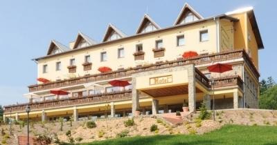 Hotel Husárik ****