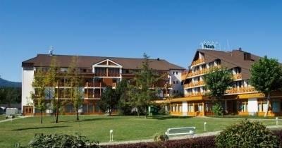 Hotel Vital  ****