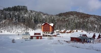 Snowland Valčanská dolina