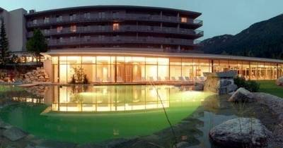 Thermenhotel Bleibergerhof ****