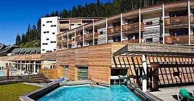 Hotel Falkensteiner Club Funimation Katschberg ****