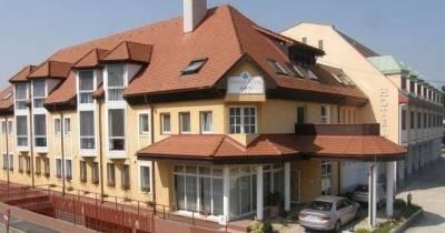 AQUA Hotel Termál ***