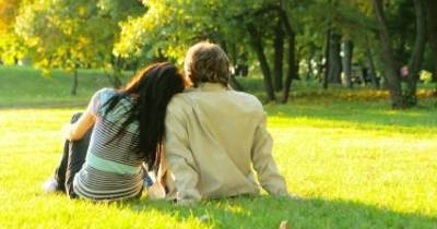 Romantický pobyt