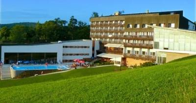 Hotel Sitno ***